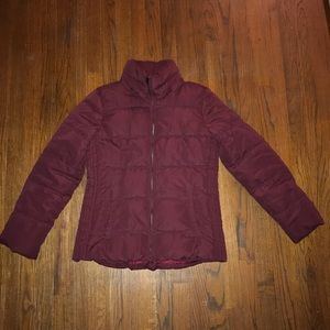 Old Navy Winter Puffer Jacket